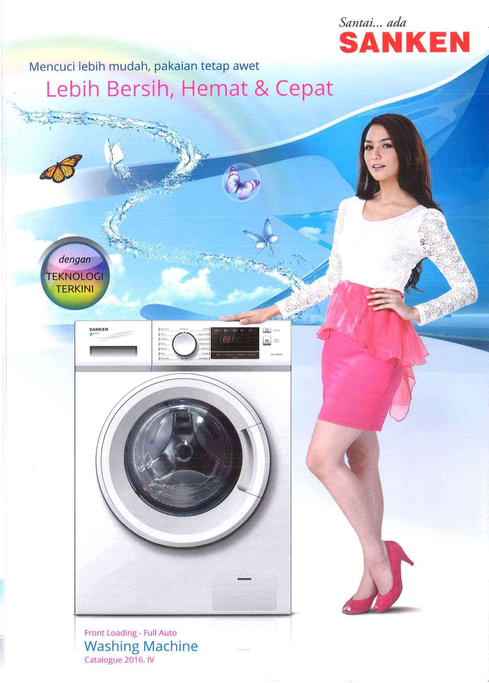 Sanken Electronic Indonesia on